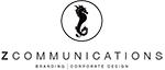 ZCOM_Logo_Seahorse_Branding_Corporate Design_2013