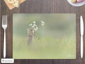 Vienna Wildlife Tischset
