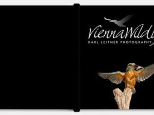 Vienna Wildlife Fotobuch